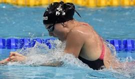 Victoria Kaminskaya bate recorde absoluto dos 200 metros estilos