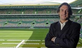 Gonçalo Nascimento Rodrigues: «O Sporting é dos sócios e de mais ninguém»