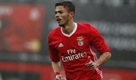 Youth League: PSV Eindhoven-Benfica, em direto