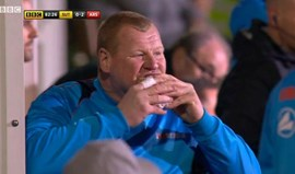 Sutton United despede guarda-redes da polémica