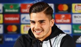 André Silva: «Só no final do jogo saberemos quem é o melhor»