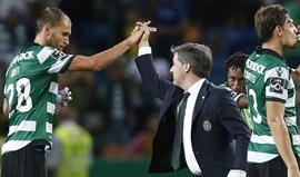Bruno de Carvalho rejeitou milhões da China por Bas Dost
