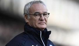 Substituto de Paulo Sousa na Fiorentina pode ser… Ranieri