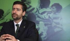 Madeira Rodrigues apresenta diretor-desportivo às 21h30
