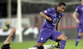 Antigo médio do FC Porto reforça o meio-campo do Coritiba