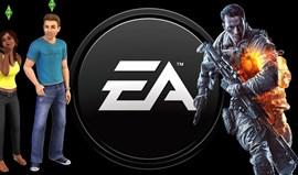 PS Store: Jogos da Electronic Arts com desconto
