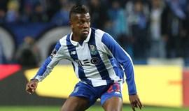 Kelvin e a saída do FC Porto: «Não entendi nada»