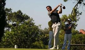 Figo, Ricardo, Humberto Coelho e Jorge Gabriel são embaixadores do Open de Portugal