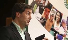 Bruno de Carvalho: «Delfim tem um processo contra o Sporting»