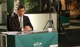 Bruno de Carvalho revela quanto é que o Sporting paga em comissões