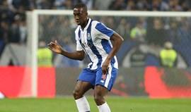 Boly de volta à Liga cinco meses depois