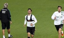 Paulo Oliveira em vantagem no eixo