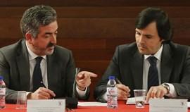 Protocolo entre Sindicato e Câmara de Lisboa assinado em dia de festa