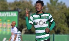 Gelson Dala pede um favor aos sportinguistas