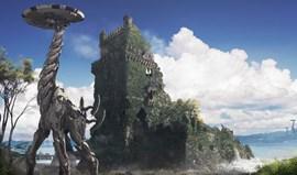 Horizon Zero Dawn: Torre de Belém entra em cena
