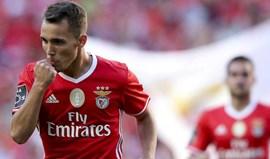 Grimaldo: «Espero regressar rápido»