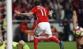 Benfica-Chaves, 3-1