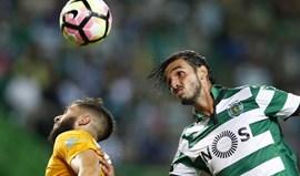 A antevisão do Estoril-Sporting: Do mal o menos...