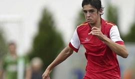 Sp. Braga vence fragilizado FC Porto (3-1)