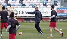 Bruno Saraiva promete bom futebol