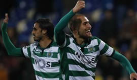 Estoril-Sporting, 0-2