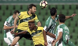 Rio Ave-P. Ferreira, 0-0