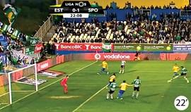 Os casos do Estoril-Sporting