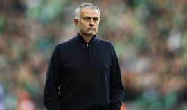 José Mourinho: Especialista em finais