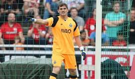 Casillas passa a ser caso único