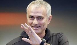 «Mourinho colocou o United nos carris certos e chegar à estação é uma questão de tempo»
