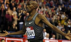 Mo Farah diz ser atleta limpo