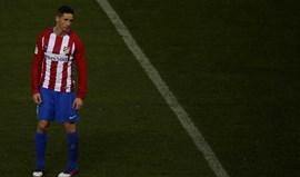 Cerezo: «Renovação de Torres? Estamos a tentar trazer Messi»