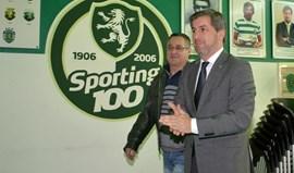 Bruno de Carvalho critica falta de classe e de educação de Madeira Rodrigues