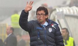 Nuno Manta: «Vamos fazendo o nosso campeonato»