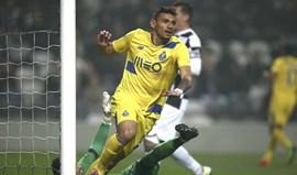 Boavista-FC Porto, 0-1