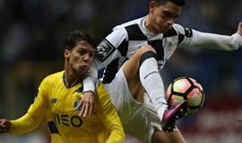 Óliver Torres: «Foi importante marcar cedo»