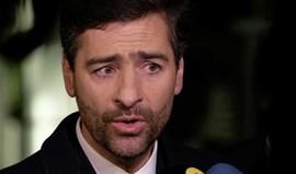 Pedro Madeira Rodrigues: «Hoje a máscara caiu»