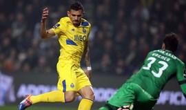 A crónica do Boavista-FC Porto, 0-1: Ares de candidato