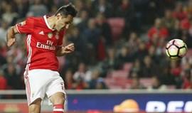Jonas tem quatro golos ao Estoril
