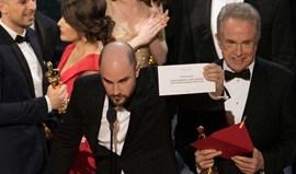'La La Land' ficou com o Óscar de melhor filme por... alguns segundos