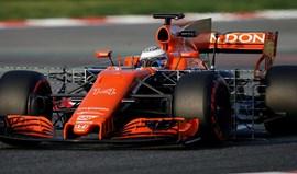McLaren também conseguiu copiar o sistema de suspensão... 'suspeito'