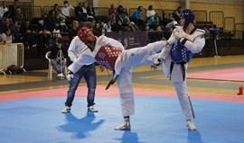 Universidade do Minho domina campeonato nacional universitário de taekwondo