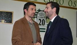 Conversa com Madeira Rodrigues ajudou Delfim a aceitar convite