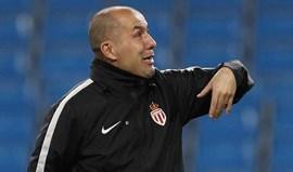 Leonardo Jardim: «O cansaço no futebol não é como na PlayStation»