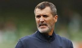 Roy Keane critica Mourinho: «Progresso? Estão em 6.º lugar na Premier League»