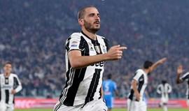 Bonucci pode ser o escolhido para substituir Pepe