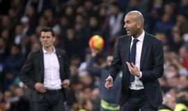 Zidane tem solução para os problemas defensivos