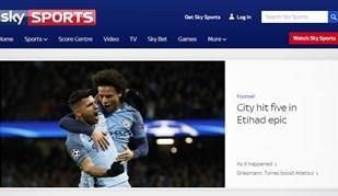 Um hino ao futebol tão bonito quanto irritante: o que diz a imprensa do Manchester City-Monaco