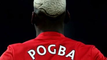 No 'top 10' dos desportistas franceses mais bem pagos, falta um bocadinho 'assim' a Pogba...