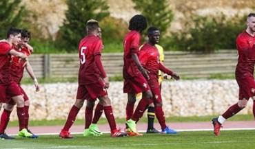 Torneio Internacional do Algarve: Portugal estreia-se com vitória